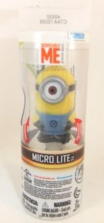 Despicable Me, Micro LITE