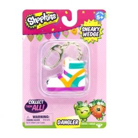 Shopkins Sneaky Wedge