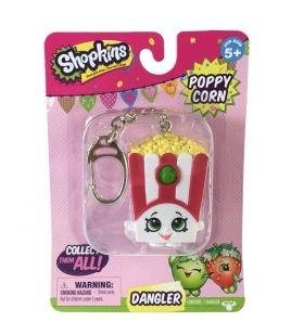 Shopkins Poppy Corn